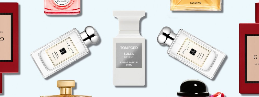 Choosing winter beast perfumes!