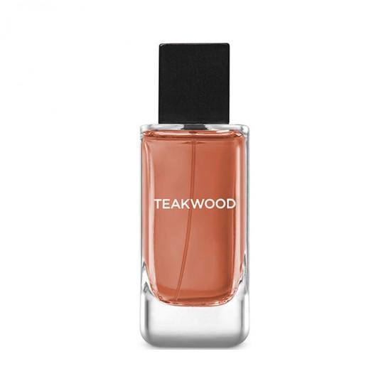 Bath and Body Works Teakwood Cologne 100ml for men perfume (Tester)