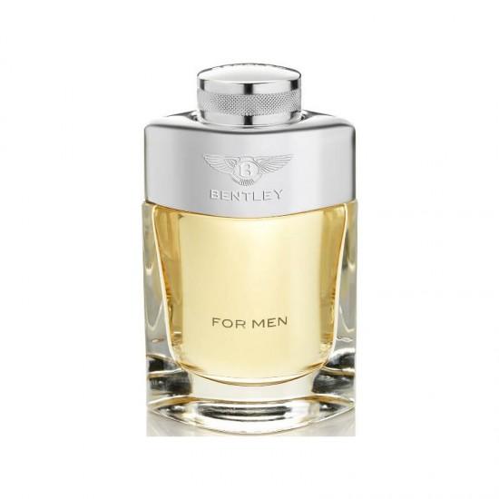 Bentley for men 100ml for men perfume EDT (Tester)