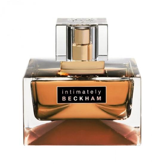 David Beckham Intimately Beckham 75ml for men perfume EDT (Tester)