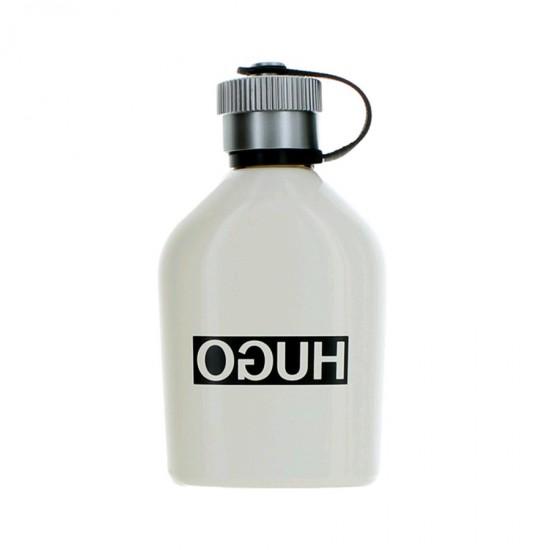 Hugo Boss Reversed 125ml for men perfume EDT (Tester)