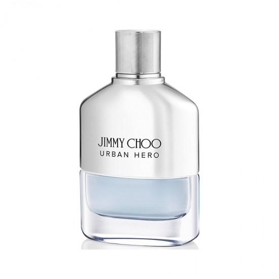 Jimmy Choo Urban Hero 100ml for men perfume EDP (Tester)