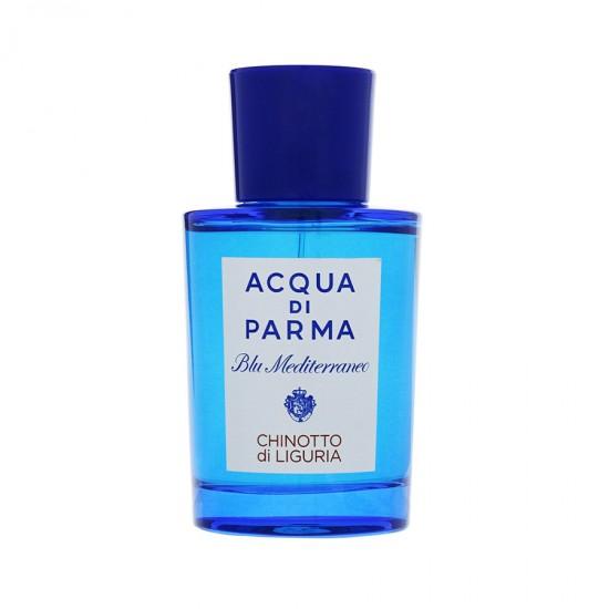 Acqua Di Parma Blu mediterraneo Chinotto Di liguria 75ml women perfume EDT (Tester)