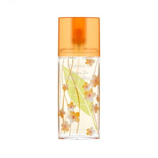 Elizabeth Arden Green Tea Nectarine Blossom 100ml for women perfume EDT (Tester)