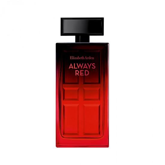 Elizabeth Arden Always Red 100ml for women perfume EDT (Tester)