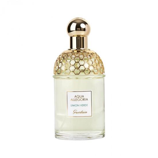 Guerlain Aqua Allegoria Limon Verde 125ml for women perfume EDT (Tester)