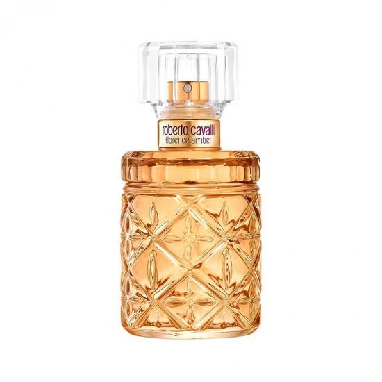 Roberto Cavalli Florence Amber 75ml women perfume EDP (Tester)