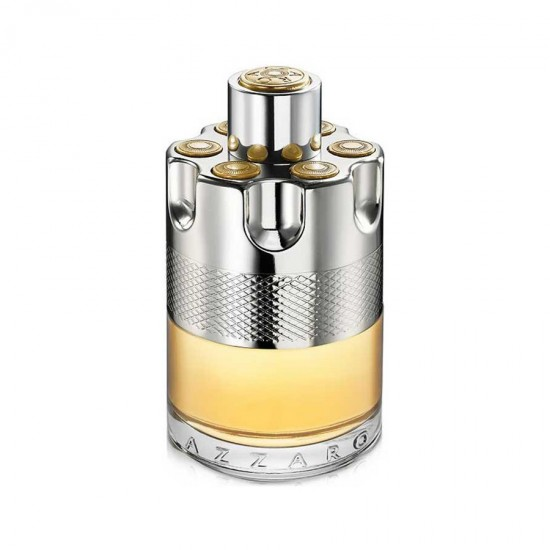 Azzaro Wanted 100ml for men perfume (Unboxed)