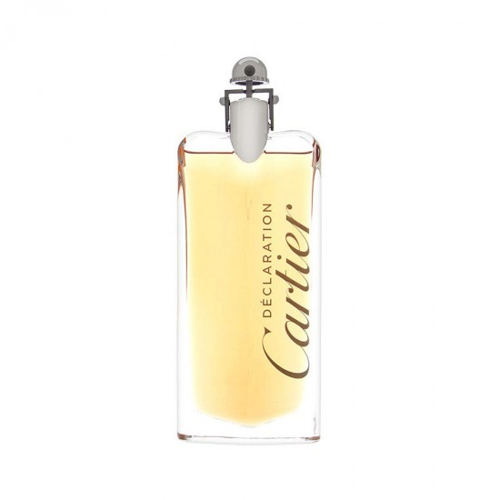 Cartier Declaration 100ml for men perfume EDP (Unboxed)