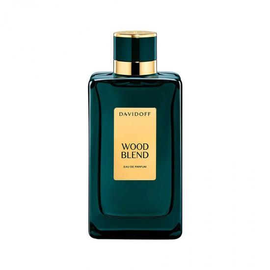 Davidoff Wood Blend 100ml for men perfume EDT (Unboxed)