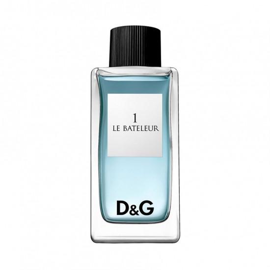 Dolce & Gabbana Anthology Le Bateleur 1 100ml for women perfume (Unboxed)