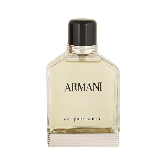 Giorgio Armani Eau Pour Homme 100ml for men perfume (Unboxed)