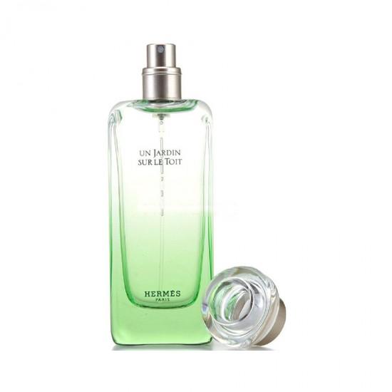 Hermes Un Jardin Sur le toit 100ml for men and Women perfume (Unboxed)