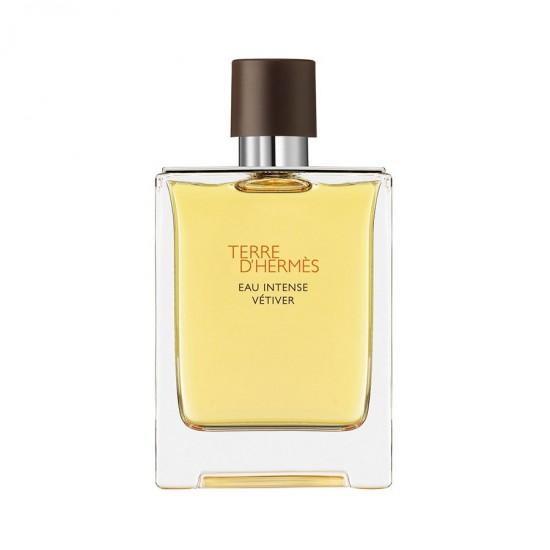 Hermes Terre d'Hermes Intense Vetiver100ml for men perfume (Unboxed)