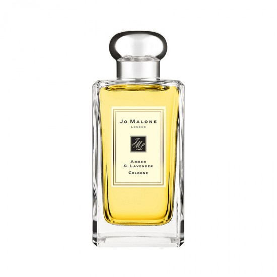 Jo Malone Amber & Lavender Cologne 100ml for men perfume (Unboxed)