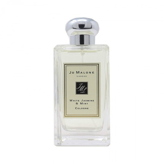 Jo Malone White Jasmine & Mint Cologne 100ml for men and women perfume (Unboxed)
