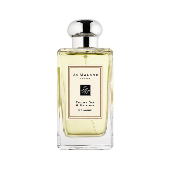 Jo Malone English Oak & Hazelnut Cologne 100ml for men and women perfume (Unboxed)