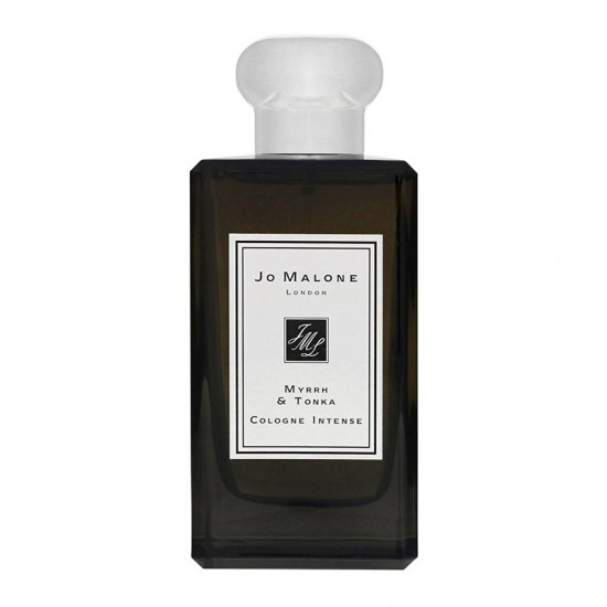 Jo Malone Myrrh and Tonka Cologne Intense 100ml for men perfume (Unboxed)