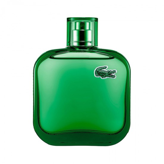 Lacoste L.12.12. Green EDT 100ml for men perfume (Unboxed)