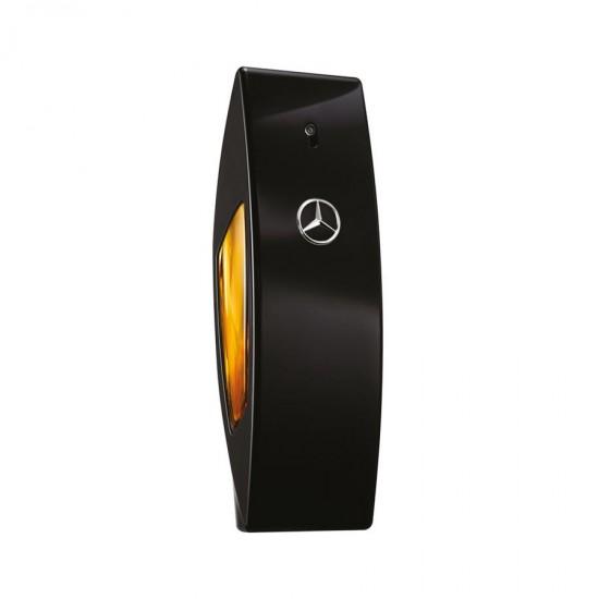 Mercedes Benz Club Black 100ml for men perfume (Unboxed)