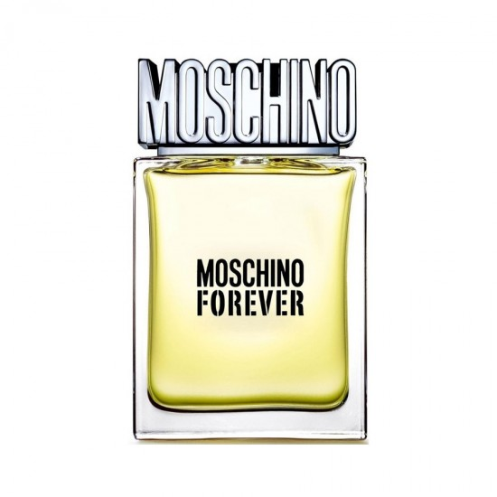 Moschino Forever EDT 100ml for Men (Unboxed)