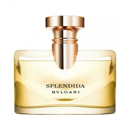 Bvlgari Splendida Iris D'or 100ml for women perfume (Unboxed)