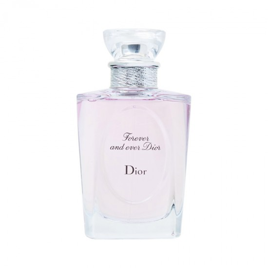 Christian Dior Forever And Ever 100ml for women perfume EDT (Unboxed)