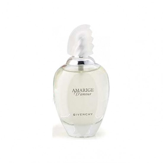 Givenchy Amarige D'amour 100ml for women perfume (Unboxed)