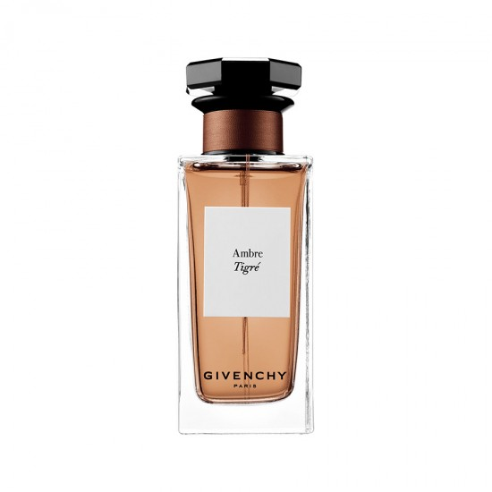 Givenchy Ambre Tigre 100ml for women perfume EDP (Unboxed)