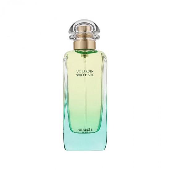 Hermes Un Jardin Sur Le Nil 100ml edt for women perfume (Unboxed)