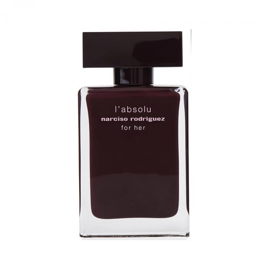 Narciso Rodriguez L'absolu For Her 100ml for women perfume EDP (Unboxed)