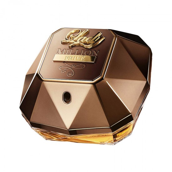 Paco Rabanne Lady Million Prive 80ml for women perfume EDP (Unboxed)