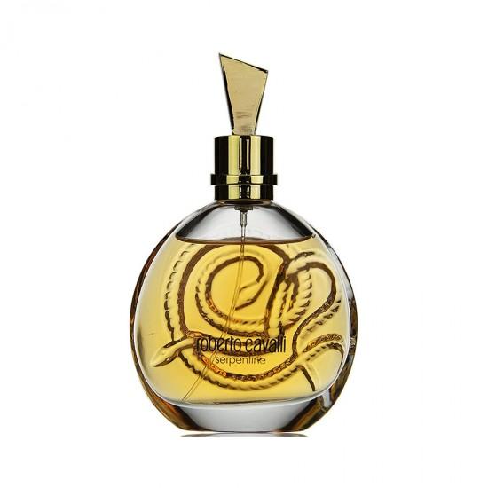 Roberto Cavalli Serpentine 100ml for women perfume EDT (Unboxed)