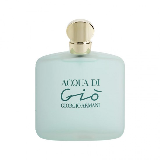 Giorgio Armani Acqua Di Gio 100ml for women perfume EDT (Unboxed)