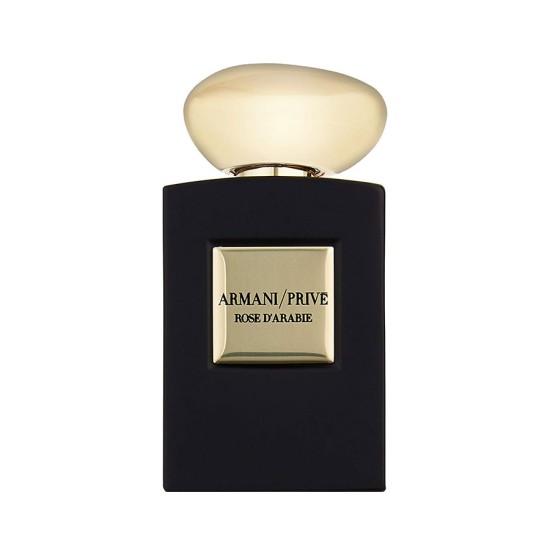 Giorgio Armani Privé Rose d'Arabie 100ml for men and women perfume EDP (Tester)