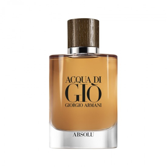 Giorgio Armani Acqua Di Gio Absolu 125ml for men perfume EDP (Unboxed)