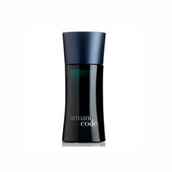 Giorgio Armani Code 75ml for men perfume