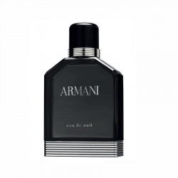 Giorgio Armani Eau de Nuit 100ml for men perfume