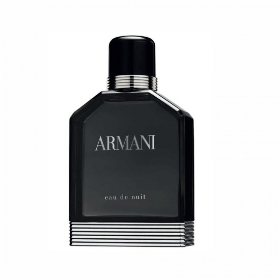 Giorgio Armani Eau de Nuit 100ml for men perfume EDT (Unboxed)