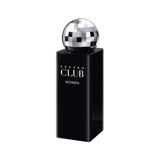 Azzaro Club Women 75ml perfume Tester