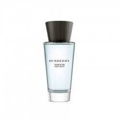 Burberry Touch 100ml for men perfume EDT