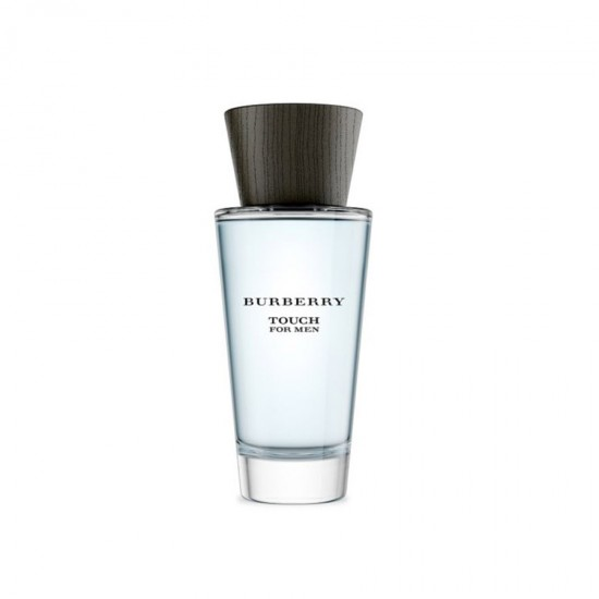 Burberry Touch 100ml for men perfume EDT (Unboxed)