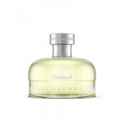Burberry Weekend 100ml for women perfume