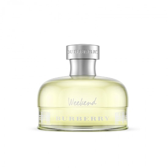 Burberry Weekend 100ml for women perfume EDP (Unboxed)