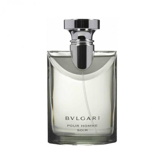 Bvlgari Homme Soir 100ml for men perfume EDT (Tester)