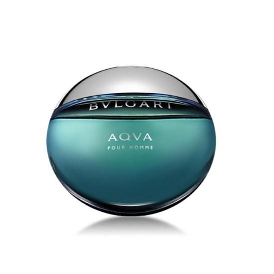 Bvlgari Aqva 100ml for men perfume EDT (Unboxed)
