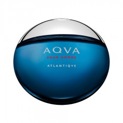 Bvlgari Aqva Atlantiqve 100ml for men perfume