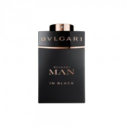 Bvlgari Man In Black 100ml for men perfume