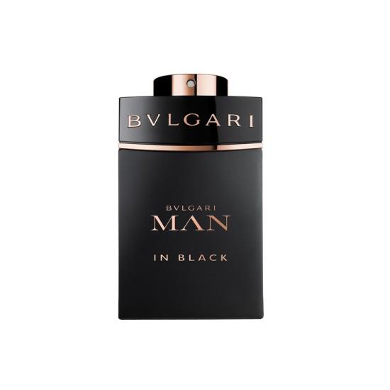 Bvlgari Man In Black 100ml for men perfume EDP (Tester)