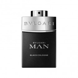 Bvlgari Man In Black Cologne 100ml for men perfume